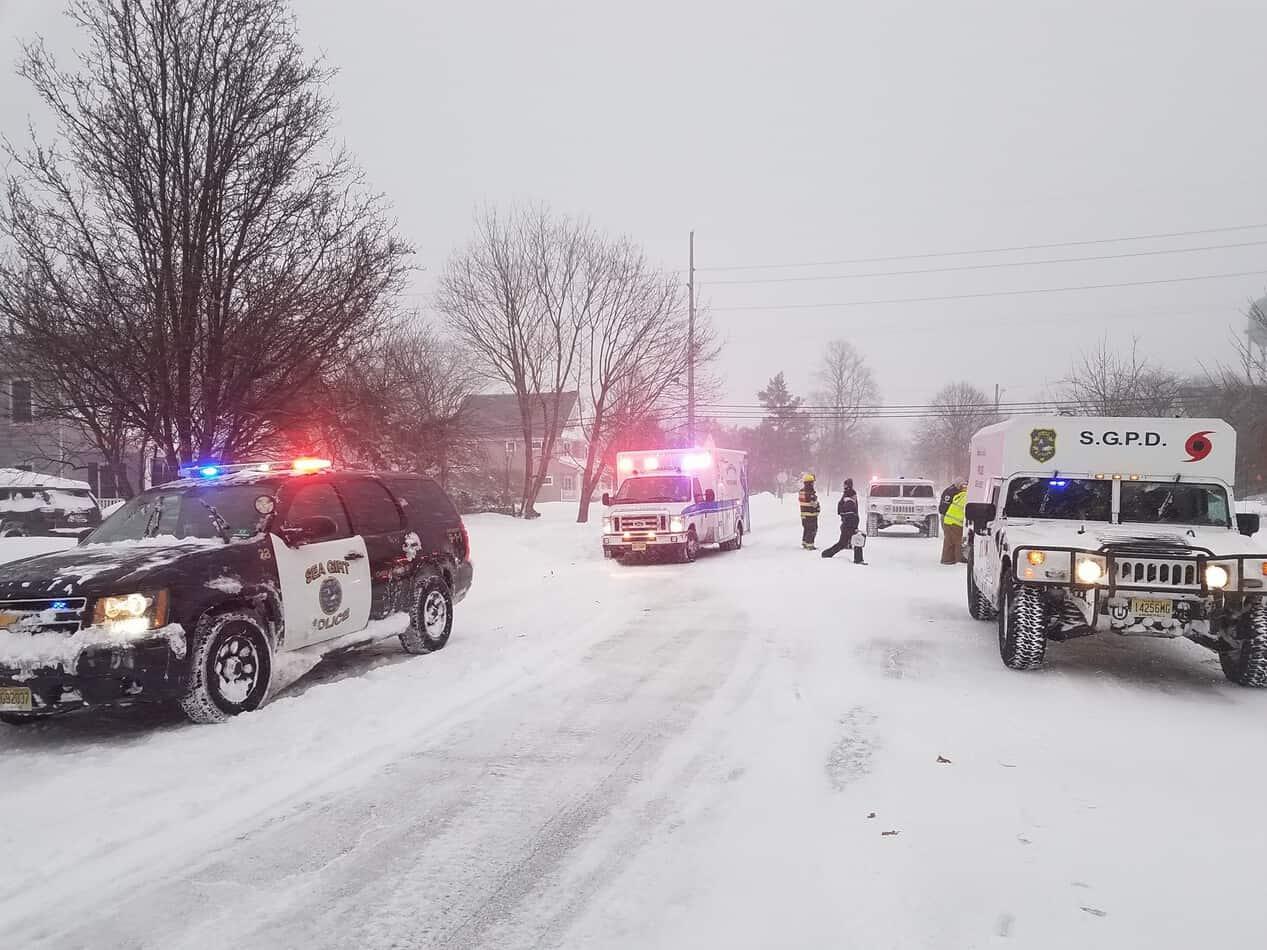 SGPD-Snow