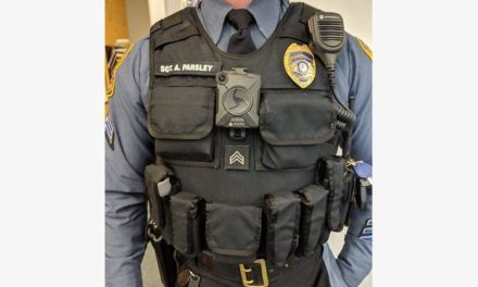Barnegat Cops Now Have Body Cameras