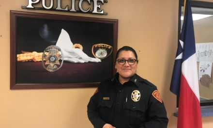 Texas State's first-ever female police chief seeks dual accreditation for UPD